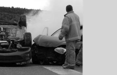Pasadena Auto Accident Attorney Andrew Ritholz