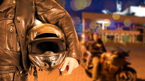 Motorcycle Accident Attorney Andrew Ritholz