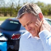 Auto accident attorney Andrew Ritholz