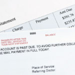Overdue Hospital Bill