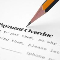 Payment-Overdue