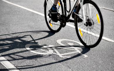bike and vehicle accident personal injury