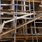 Sue municipality for faulty construction
