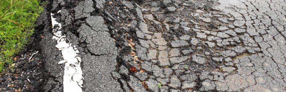 California Law: Dangerous and Defective Highways