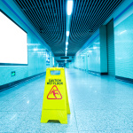 The Most Common Causes of Slip and Fall Accidents