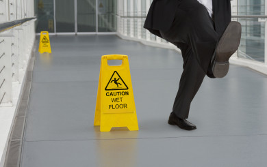 5 Large Settlement Slip and Fall Cases