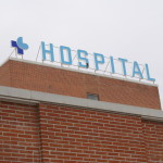 almost 40 percent of califonia hospital graded c or lower for patient safety