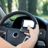 Legal Risks Caused By Texting While Driving