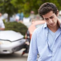 When a Car or Motorcycle Injury Accident Is Not Your Fault