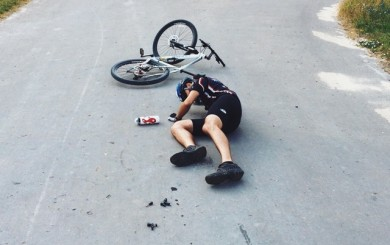California Bike Accident Lawyer: Are Bike Accidents on the Rise in California?