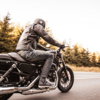 Bike Accidents in California on the Increase