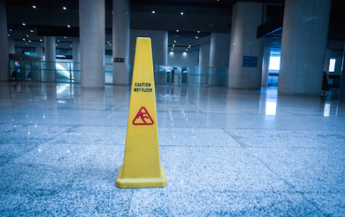 The Shocking Stats on Slip and Fall Accidents in the USA