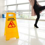 Common Causes of Slip and Fall Accidents in California