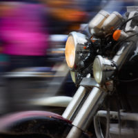 Common Motorcycle Accident Causes (and Solutions!)