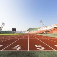 one dissolves stadium the orbit of athletics