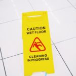 Slip & Fall Accidents in Los Angeles